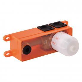 Damixa Universal Unterputz-Box für Waschtischmischer, Griff rechts