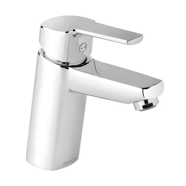 Damixa Pine Einhebel-Waschtischarmatur medium ohne Ablaufgarnitur