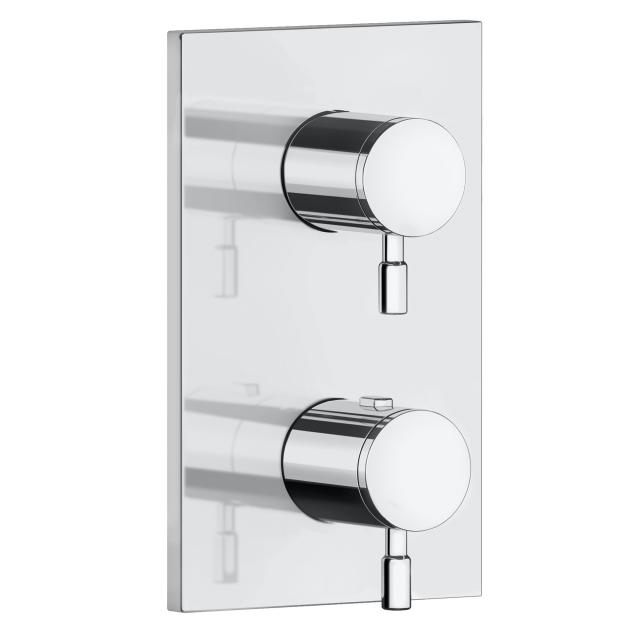 Damixa Universal Unterputz 2-Wege-Thermostat