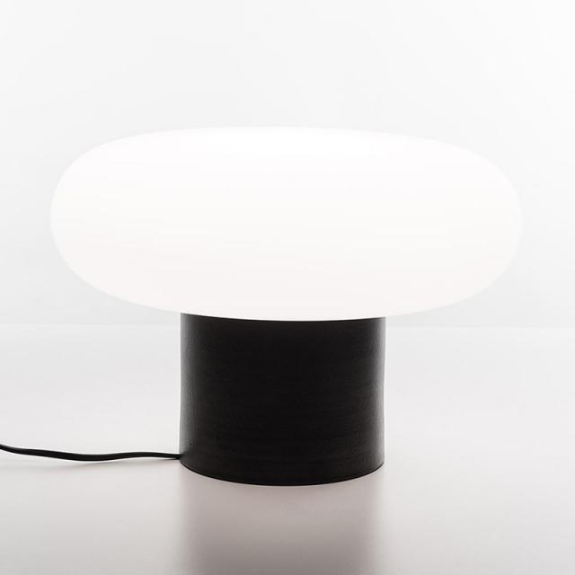 Artemide Danese Milano Itka Base LED Tischleuchte