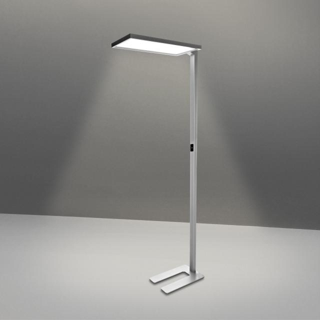 DEKOLIGHT Office One LED Stehleuchte mit Dimmer