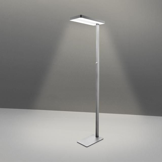 DEKOLIGHT Office Two LED Stehleuchte mit Dimmer