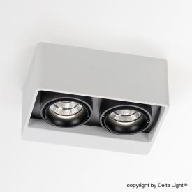 Delta Light Boxter 2 50 Deckenleuchte / Spot