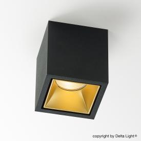 Delta Light Boxy L+ LED Deckenleuchte/Spot