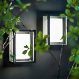 Delta Light Montur M LED Wandleuchte