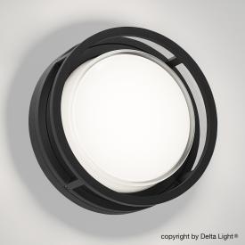 Delta Light Montur R LED Wandleuchte