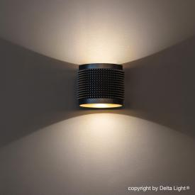 Delta Light Orbit Punk LED Wandleuchte