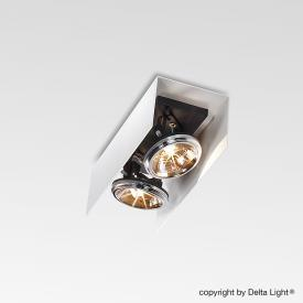 Delta Light Outfit U T50 Deckenleuchte / Spot