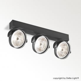 Delta Light Rand 311 T50 Deckenleuchte / Spot