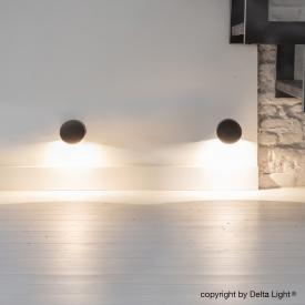 Delta Light Stip W R LED Wandleuchte