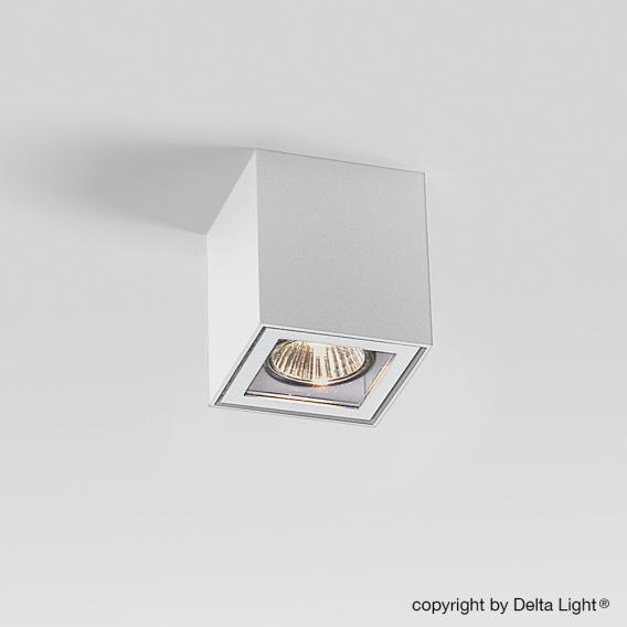 Delta Light Boxy + Deckenleuchte / Spot