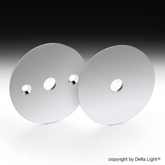 Delta Light Coverset R, Abdeckplatte