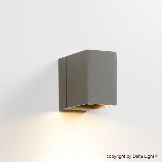 Delta Light Mono Up X T50 Wandleuchte