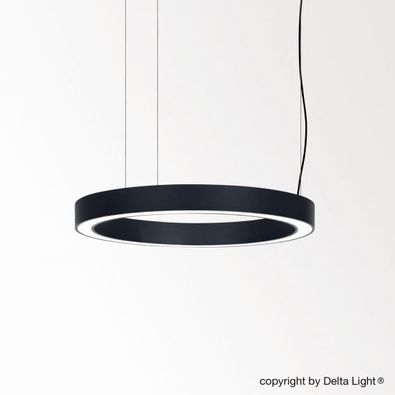 Delta Light Super-Oh! Down-Up LED Pendelleuchte