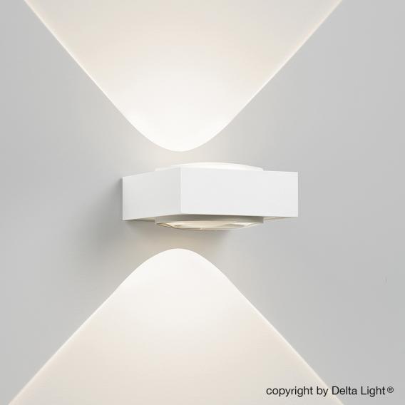 DELTA LIGHT Vision LED Up & Down Wandleuchte