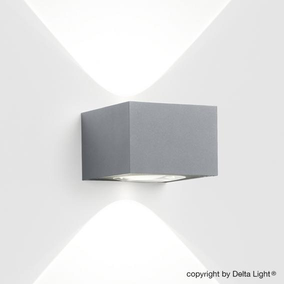 Delta Light Vision Out LED Wandleuchte