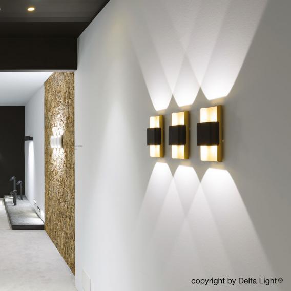 Delta Light Want-It LED Wandleuchte