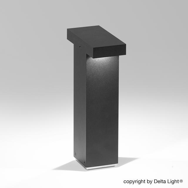 DELTA LIGHT Astrix D LED Pollerleuchte