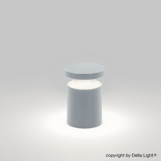 DELTA LIGHT Bazil 120 LED Pollerleuchte