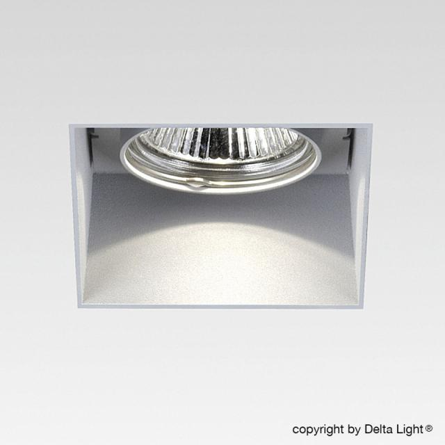 DELTA LIGHT Carree Trimless OK S1 Einbauleuchte / Spot