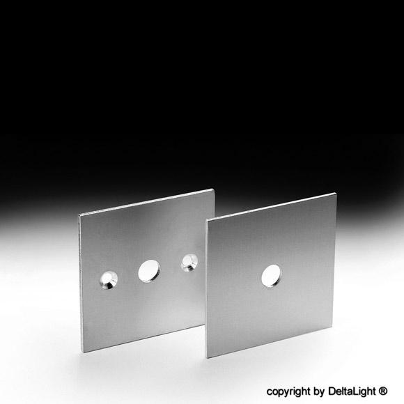 DELTA LIGHT Coverset S, Abdeckplatte