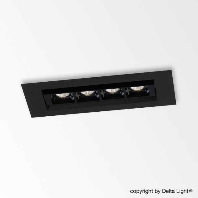 DELTA LIGHT DOT.COM M4 ST OK LED Einbauspot