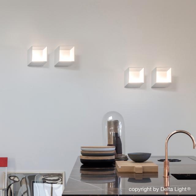 DELTA LIGHT Forty-5 LED Wandleuchte