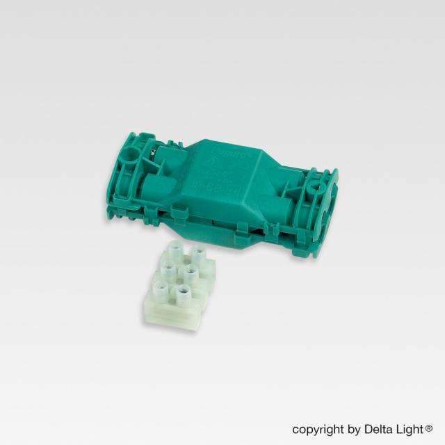 DELTA LIGHT  IP68 Verbindungs-Kit