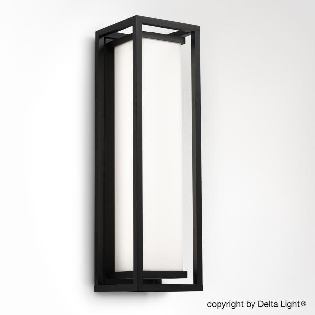 DELTA LIGHT Montur L PC LED Wandleuchte