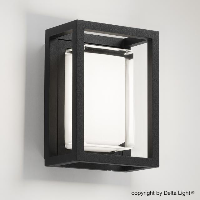 DELTA LIGHT Montur Mini M LED Wandleuchte