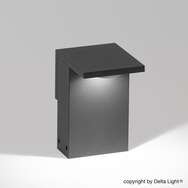 DELTA LIGHT Oblix S LED Pollerleuchte