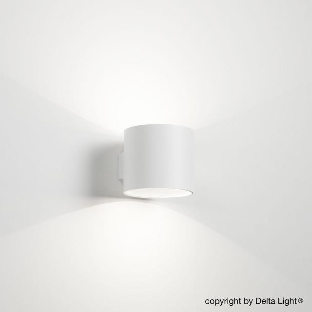 DELTA LIGHT Orbit LED Wandleuchte