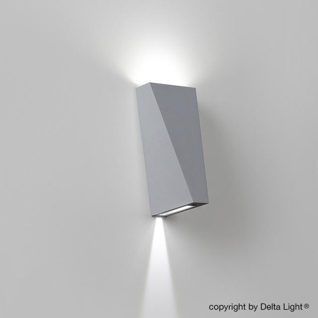 DELTA LIGHT Topix L X LED Wandleuchte