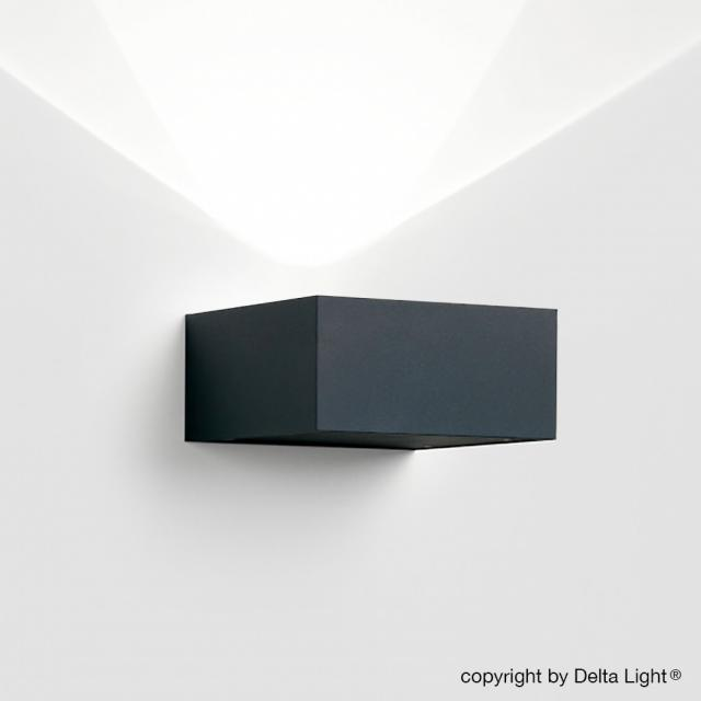 DELTA LIGHT Vision S Out LED NW Wandleuchte