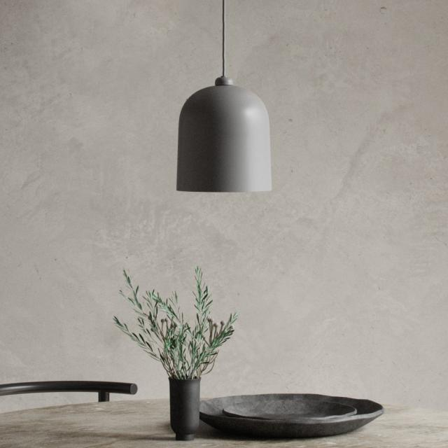 design for the people Angle LED Pendelleuchte