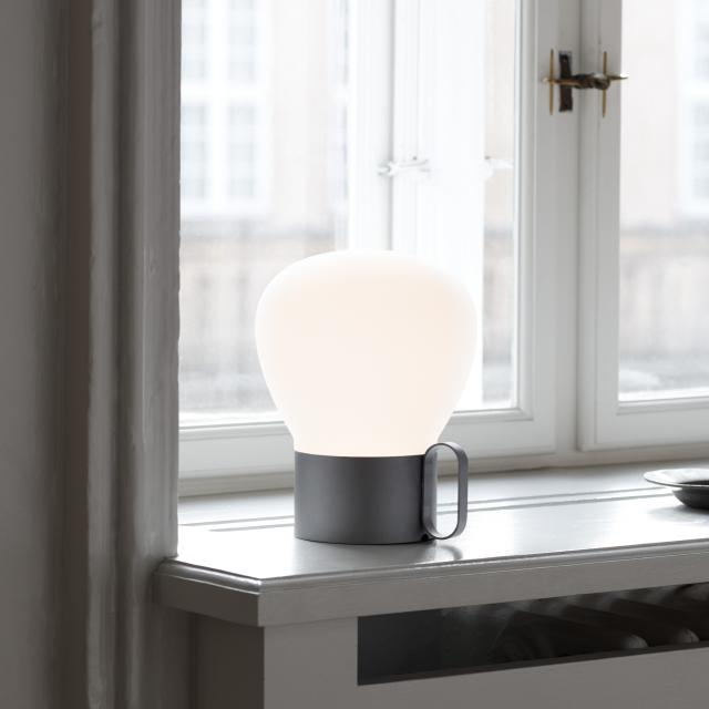 design for the people Nuru USB LED Tischleuchte