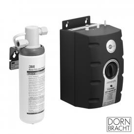Dornbracht Hot & Cold WATER DISPENSER Heißwassertank inklusive FIiter