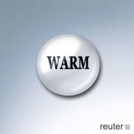 Dornbracht Madison Porzellanplättchen WARM