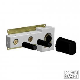 Dornbracht xTool Thermostatmodul mit 2 Ventilen