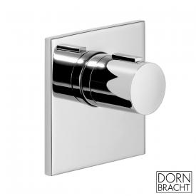 Dornbracht xTool UP-Thermostat ohne Mengenregulierung chrom