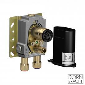 DOVB UP-Einhandbatterie mit Sicherungseinrichtung