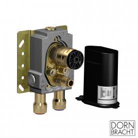 DOVB xStream Unterputz-Einhandbatterie Bausatz