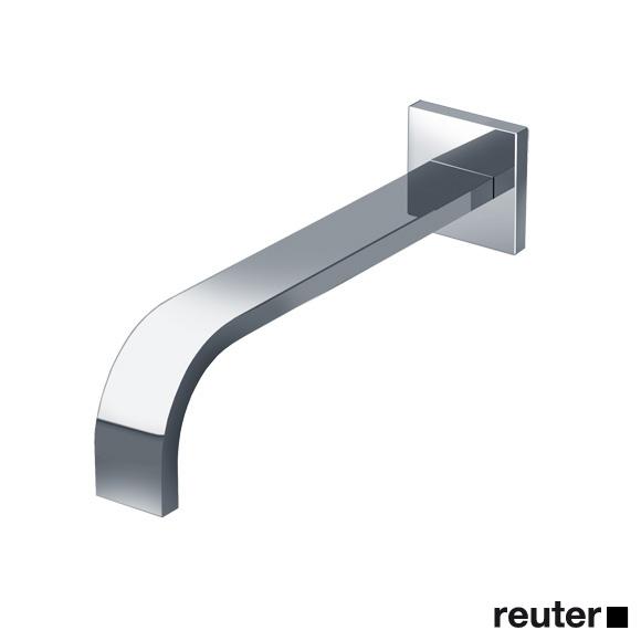 Dornbracht MEM Waschtisch-Wand-Auslauf chrom