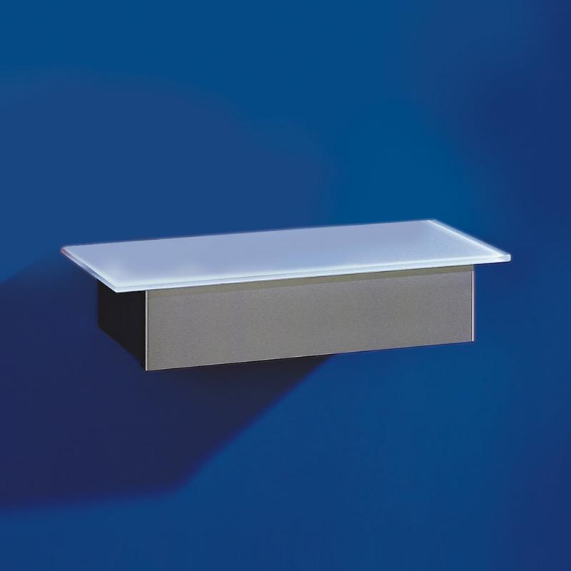 wandkonsole mit schublade wandkonsole teakholz er with. Black Bedroom Furniture Sets. Home Design Ideas