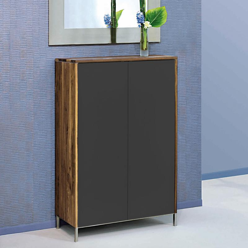 schuhschrank nussbaum 50er schuhschrank nu baum u2022 eur 239 00 picclick de. Black Bedroom Furniture Sets. Home Design Ideas