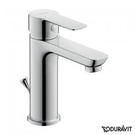 Duravit A.1 Einhebel-Waschtischmischer M mit Ablaufgarnitur