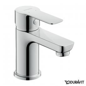 Duravit A.1 Einhebel-Waschtischmischer S ohne Ablaufgarnitur