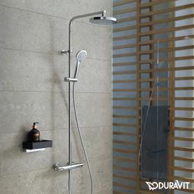 Duravit B.1 Shower System mit Brausethermostat
