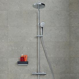 Duravit B.2 Shower System mit Brausethermostat