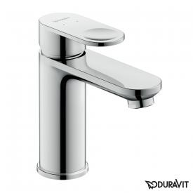 Duravit B.3 Einhebel-Waschtischmischer S ohne Ablaufgarnitur